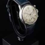 BREITLING CHRONOGRAPH ANTICHOC waterproof antimagnetic shocl proteccted